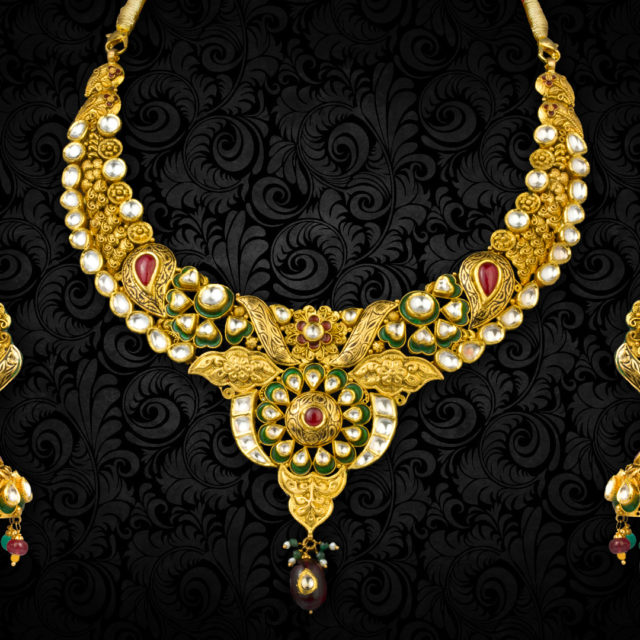 Fashion Jewellery Mistakes to Avoid